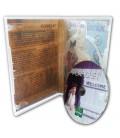 gravure dvd boitier transparent dvd