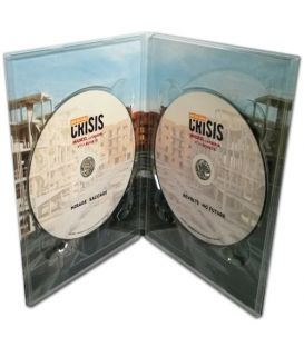 Digipack fin double DVD 2 volets
