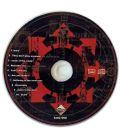 CD impression en couleur par transfert thermique