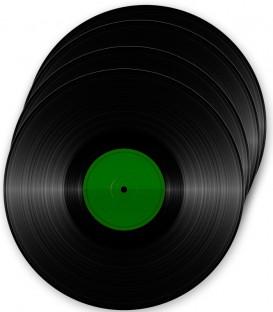 Numérisation de vinyles sur CD