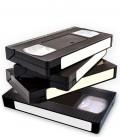 Numérisation de cassette VHS sur DVD