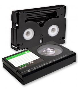 Numérisation de cassette DV 8mm sur DVD