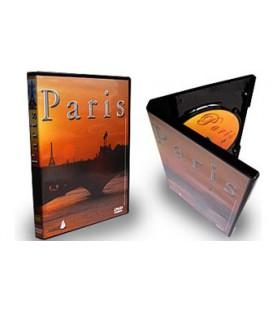 DVD imprimé dans boitier standard