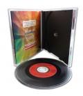 Duplication CD boitier standard
