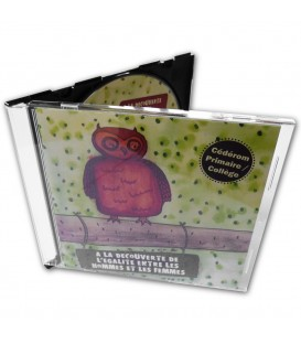 Pressage cd boitier slimbox ultra mince