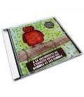 Pressage cd boitier slimbox ultra mince - face