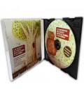Pressage cd boitier slimbox ultra mince- interieur