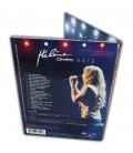 Digipack DVD 2 volets carton fin et duplication DVD