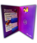DVD en DigiPion DVD 2 volets carton fin