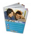 Livret et jaquette pour DVD Livret DVD 12 pages